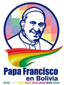 Pope Francis comes to Bolivia