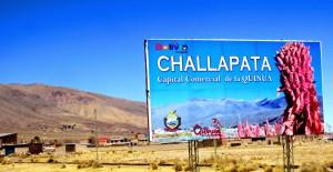 challapata